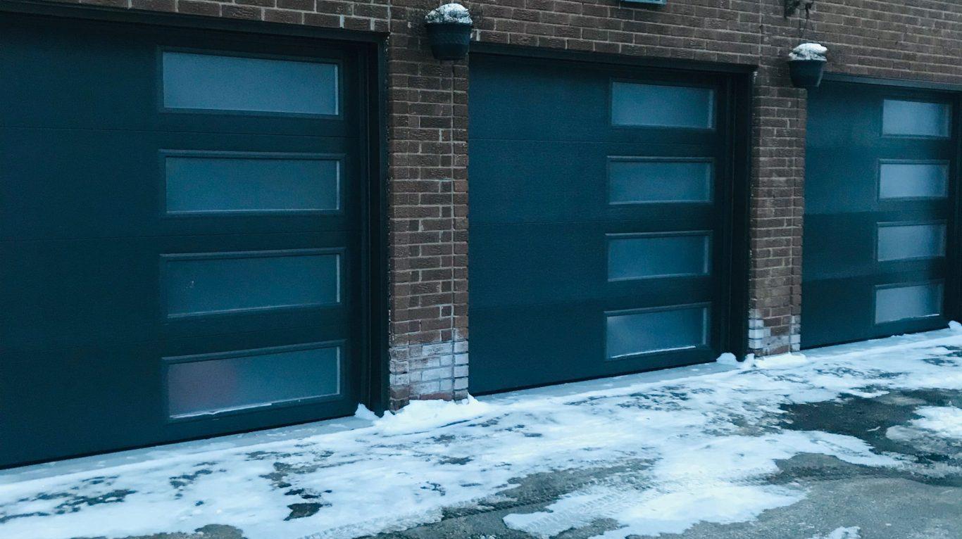 Garage Door Installation Caledon