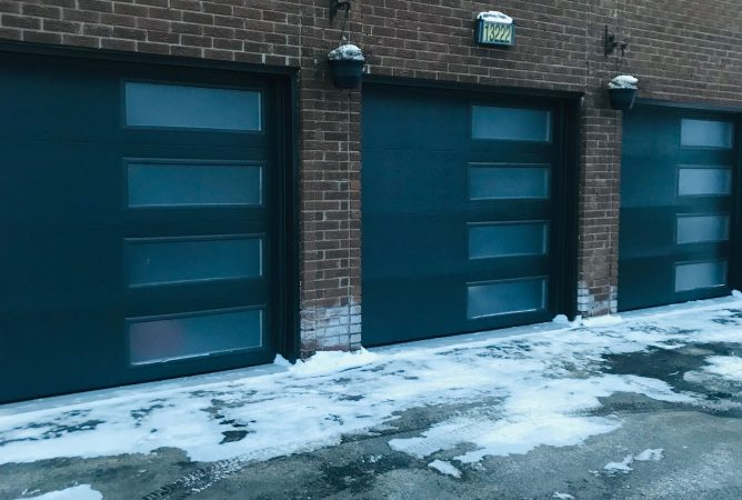 Garage Door Installation Caledon