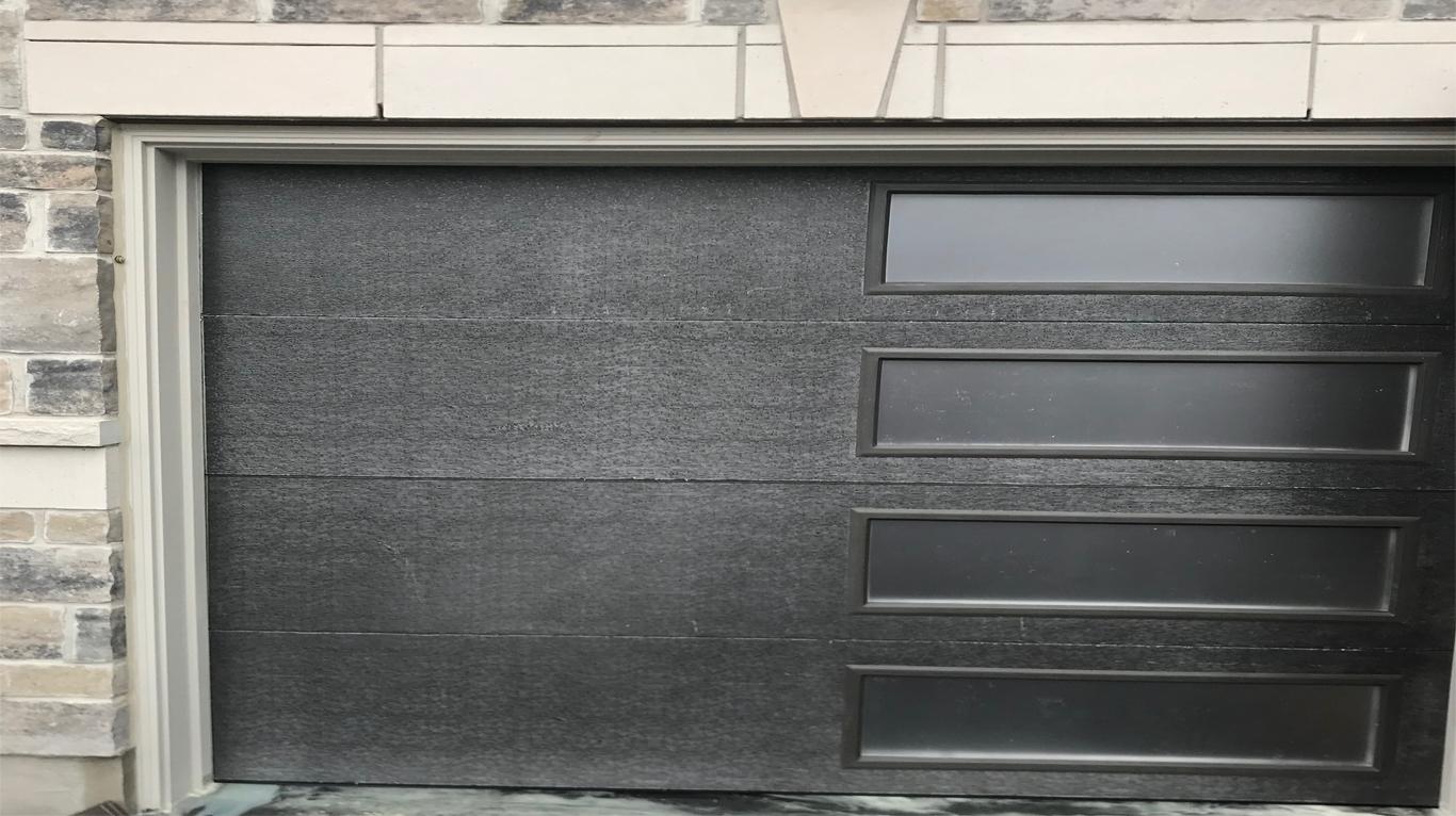 New Garage Door Installation Innisfil