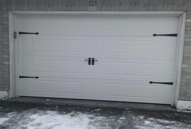 New Garage Doors Hamilton