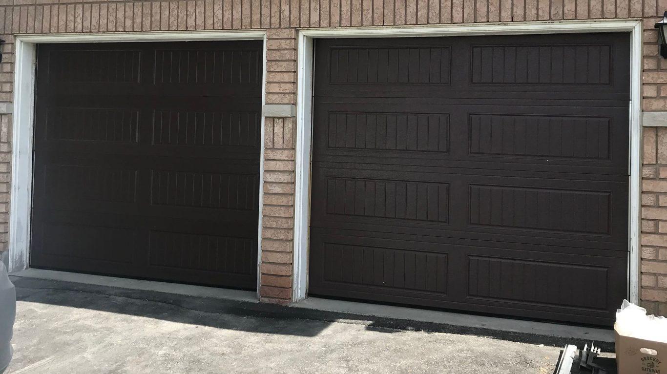 Summit Garage Door Repair Garage Door Instllation